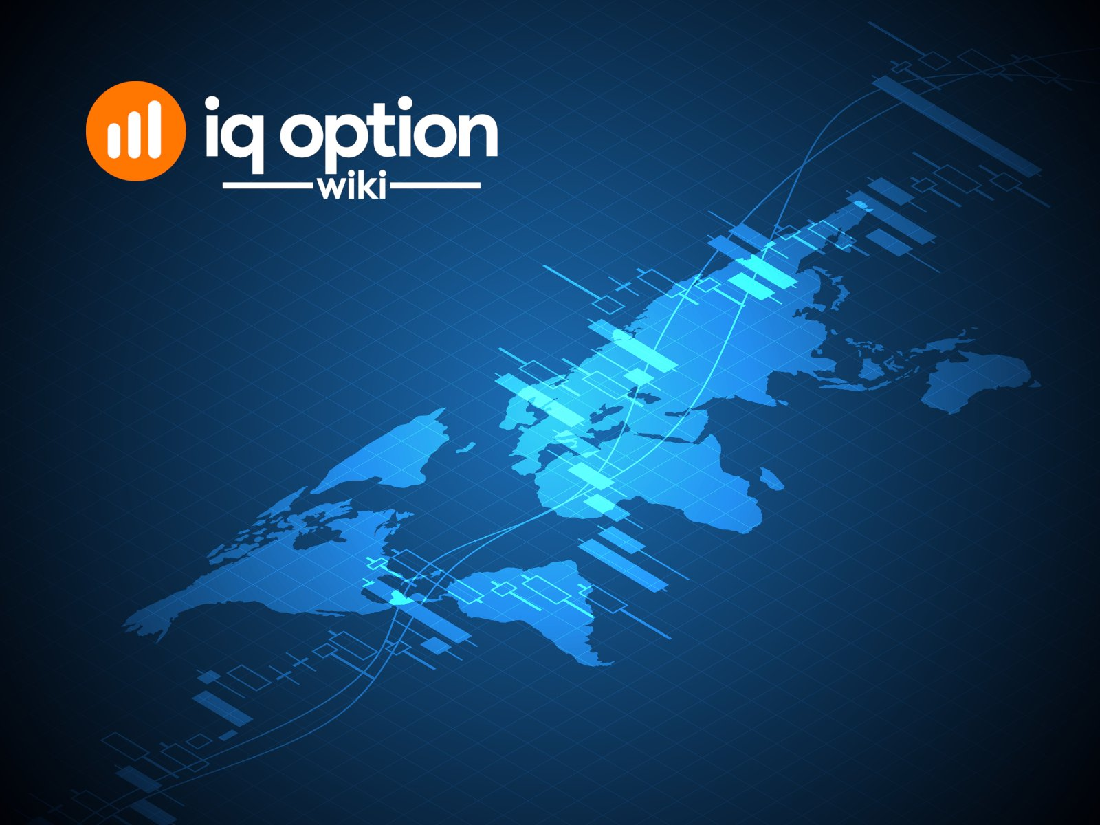 forex market at iq option