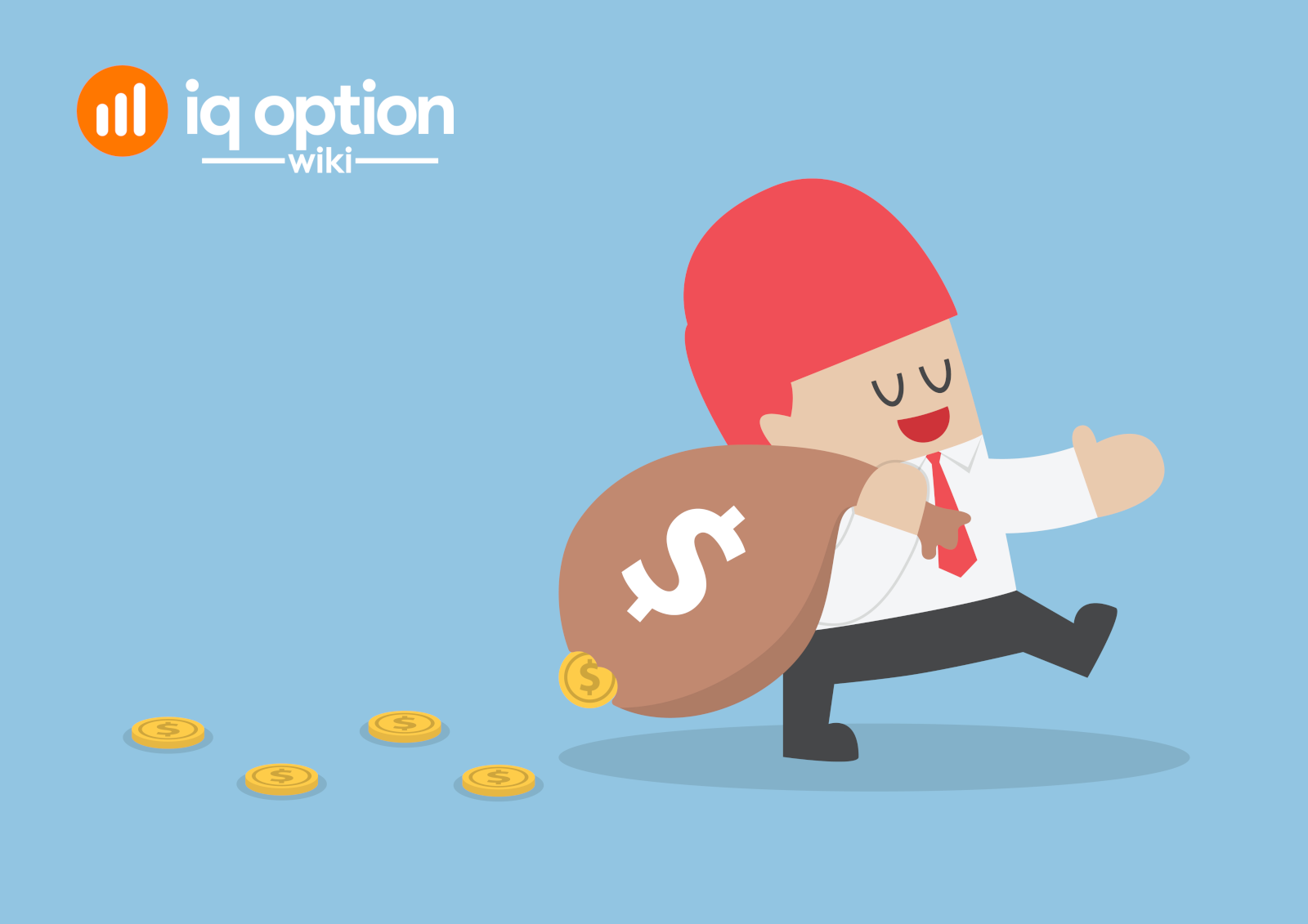 Stop losing money iq option