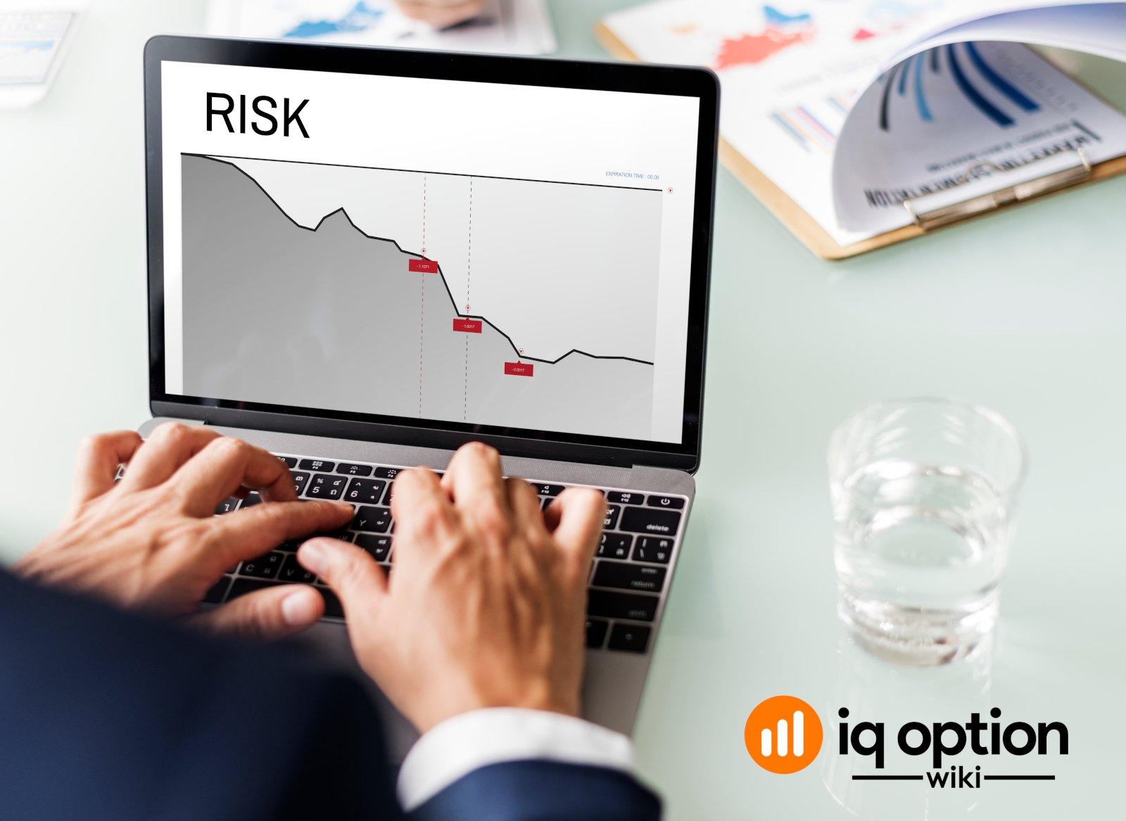 risky trading