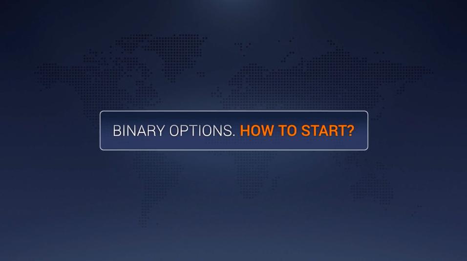 Wiki del mercado de opciones binarias