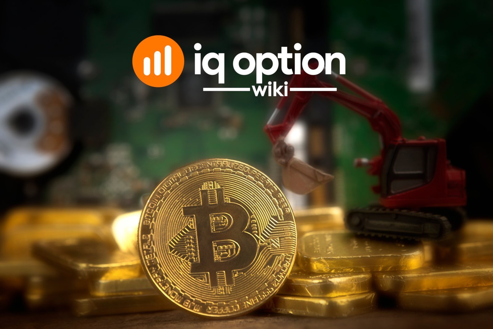 How to trade cryptocurrencies with IQ Option - IQ Option Wiki