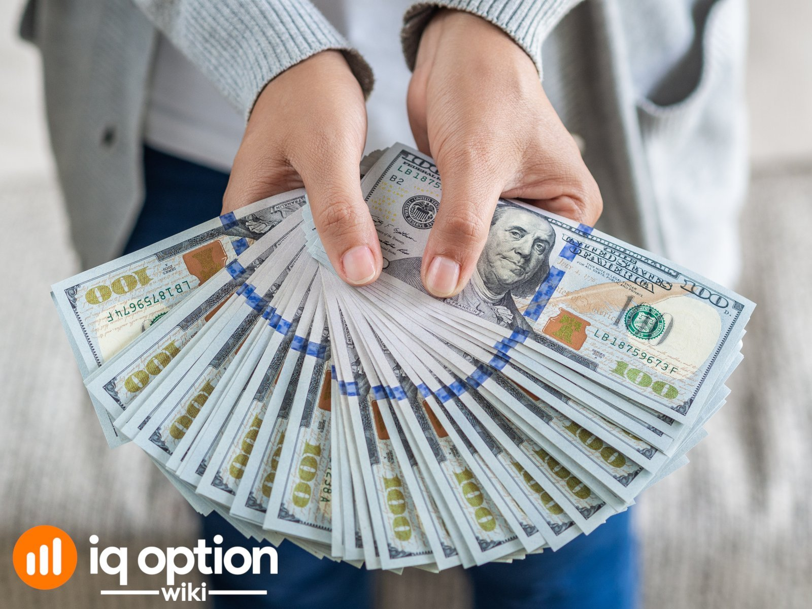 earn money at iq option