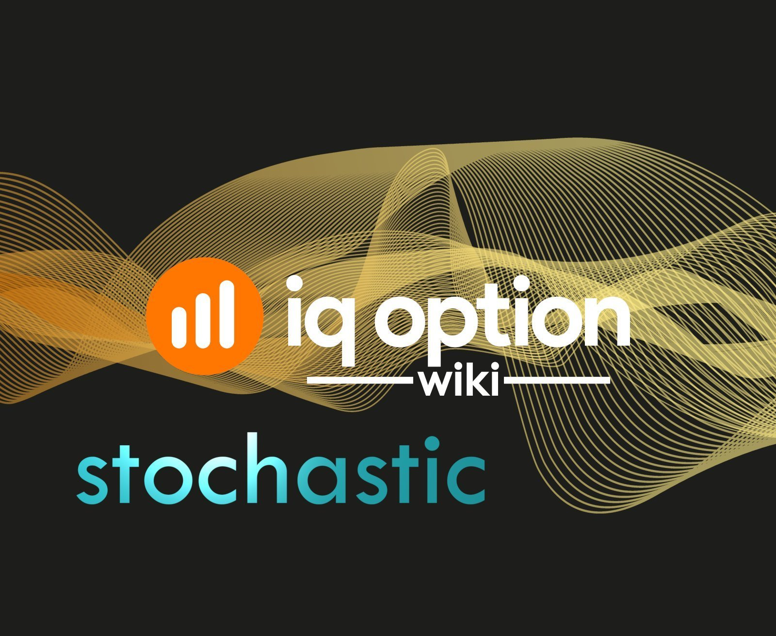 stochastic oscillator iq option