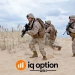 three soldiers iq option