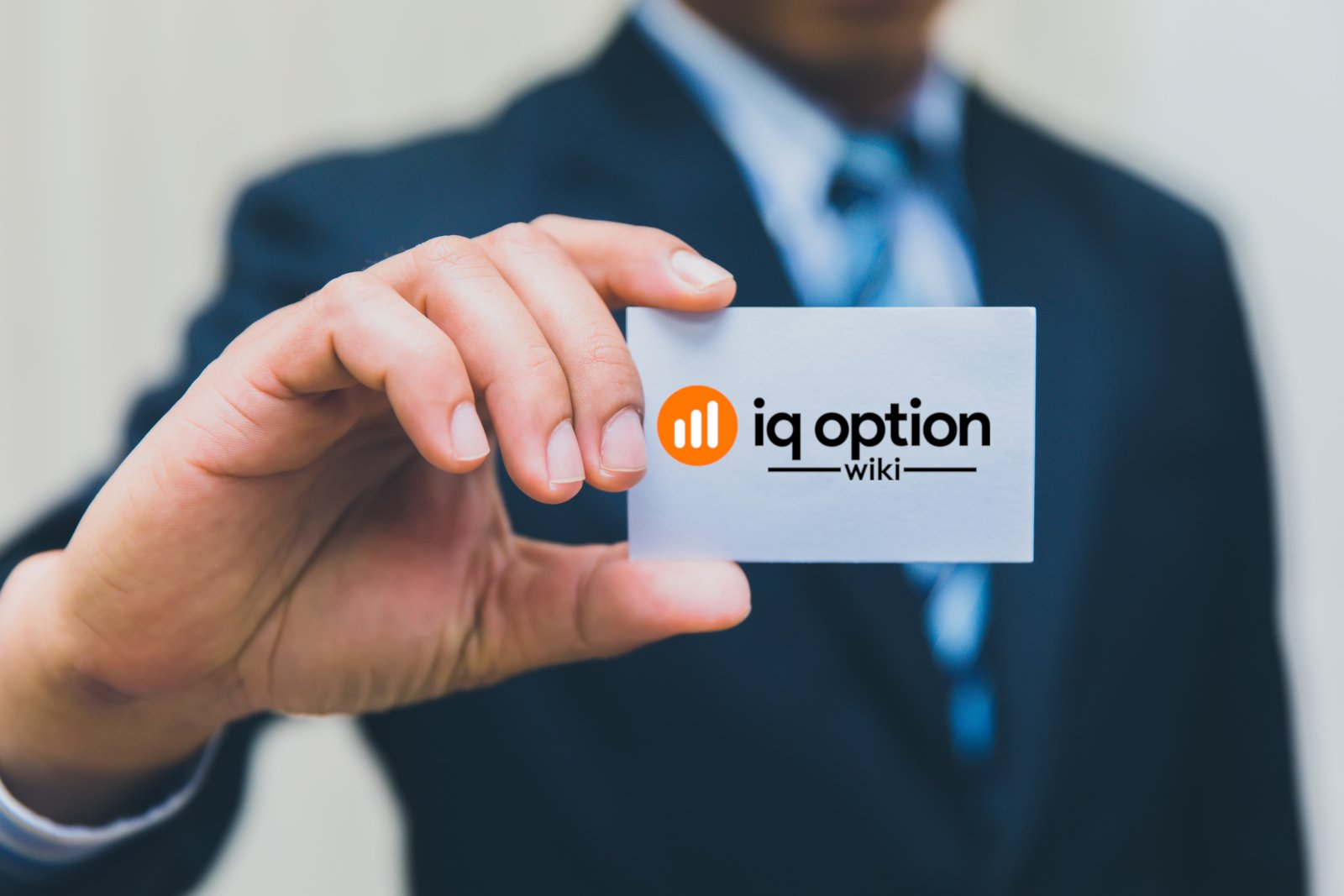 être vip à iq options