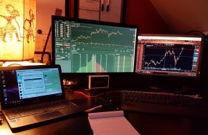 Trade setup Bart Bregman