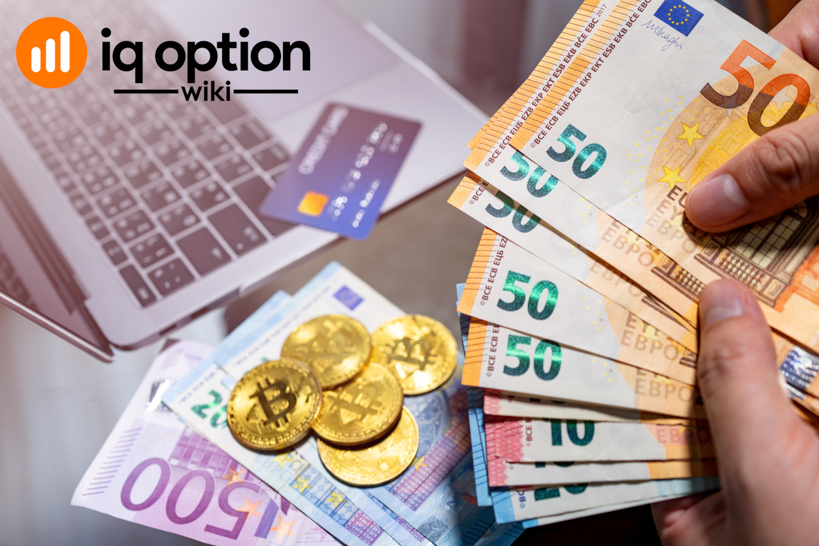 activos en iq option