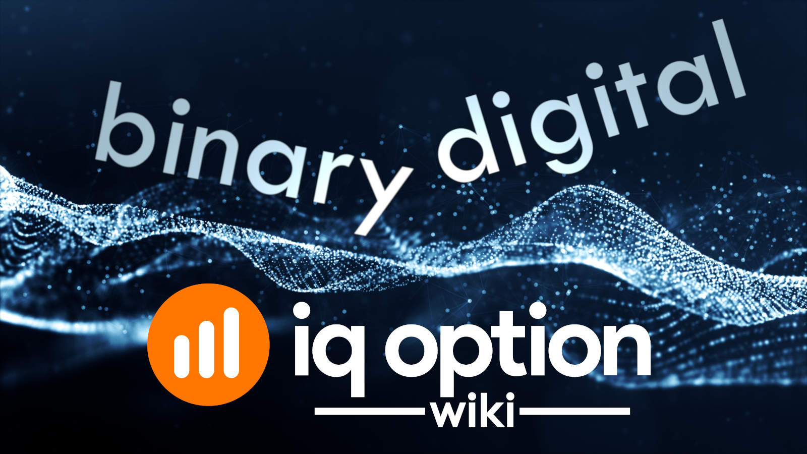 Digital options vs binary options