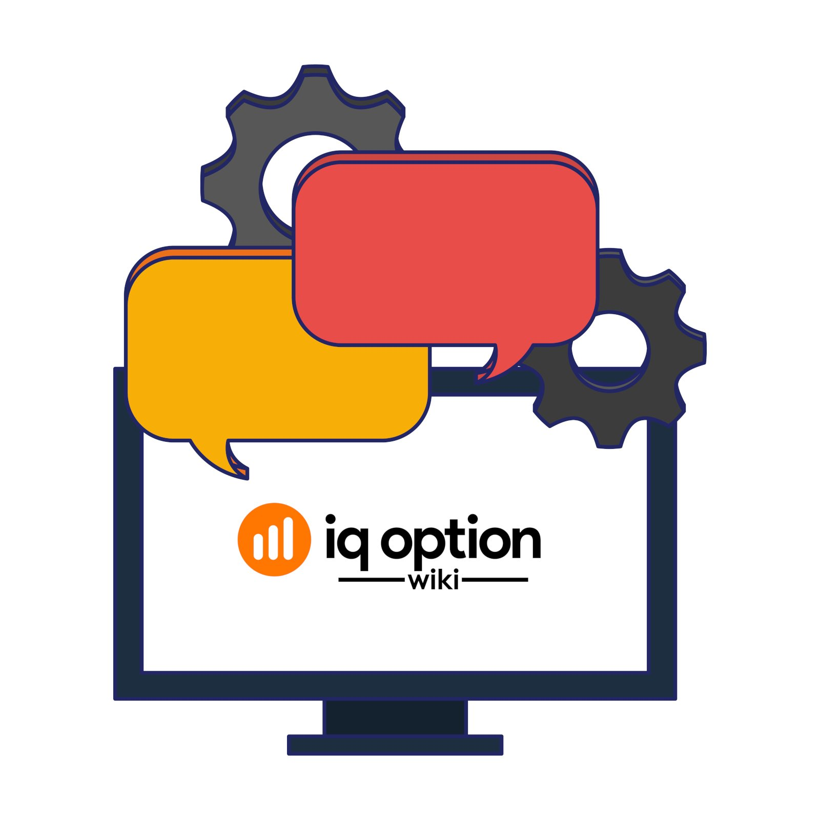 chat at iq option