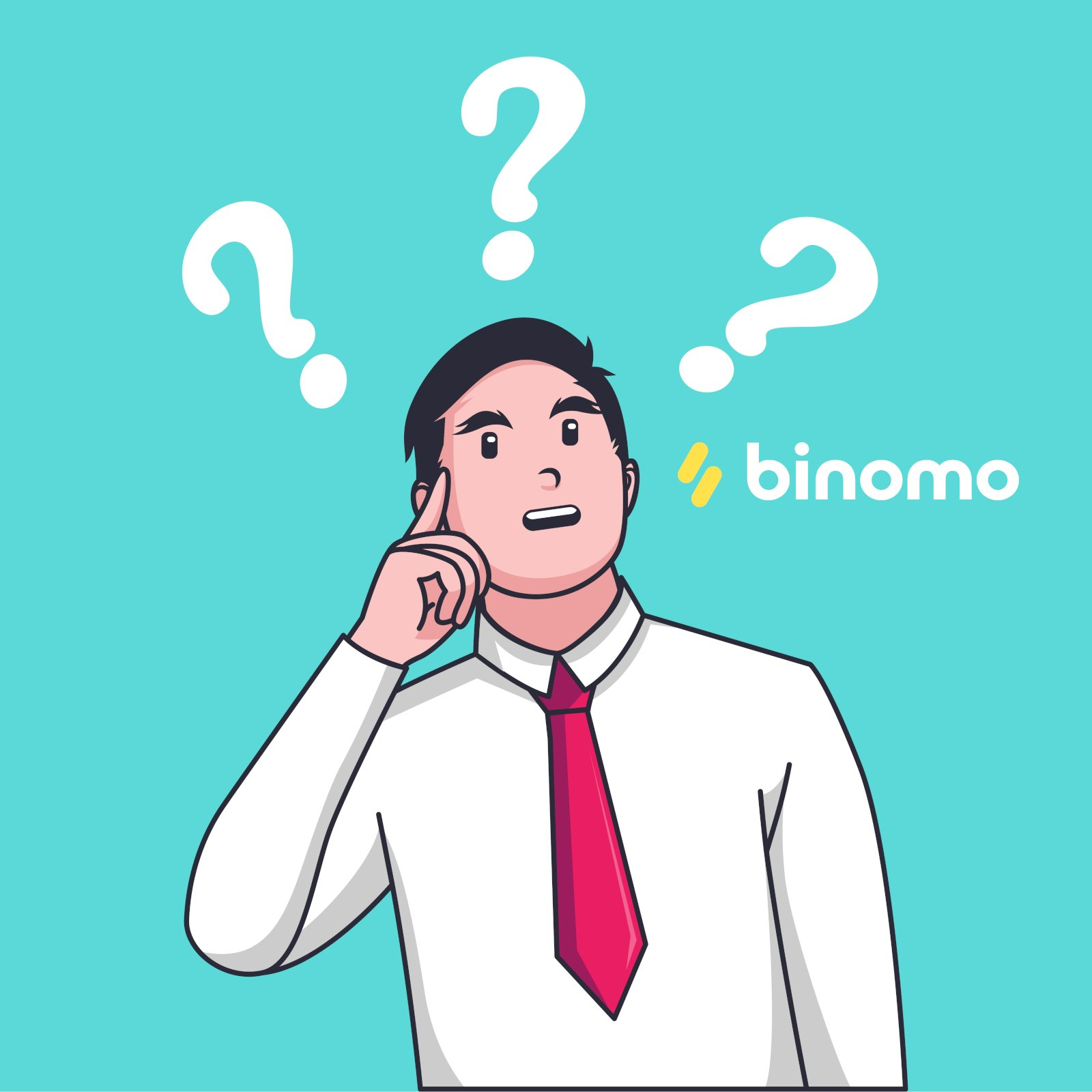 is binomo good?