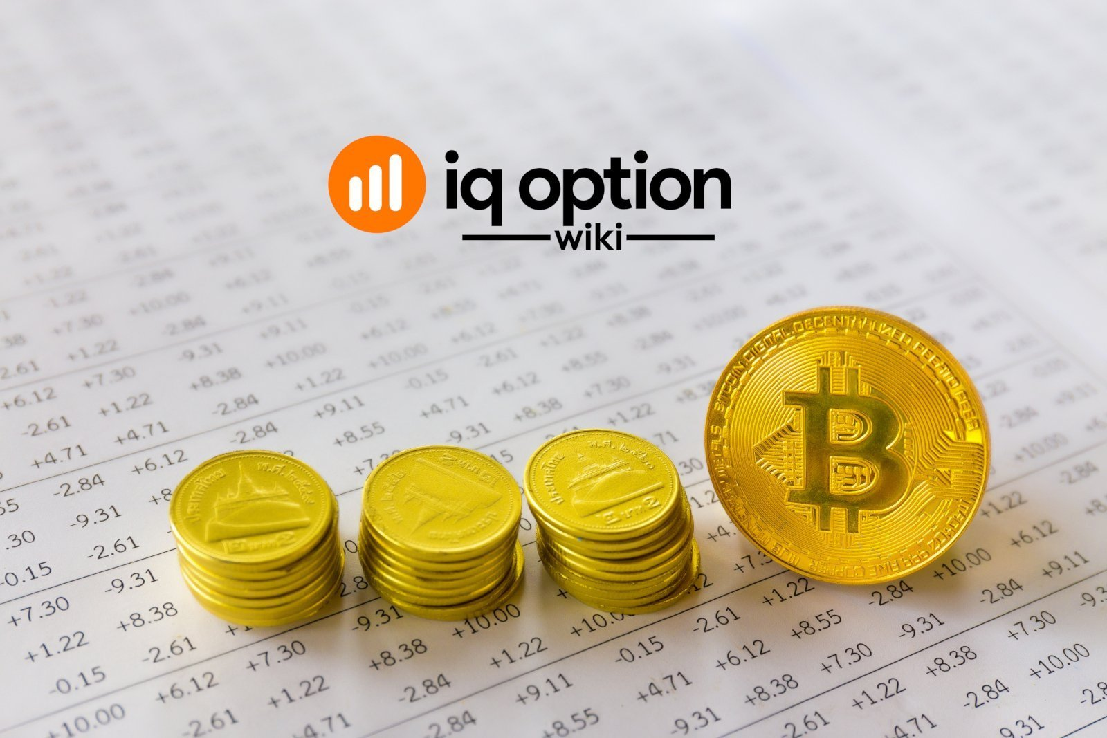 simple bitcoin strategy iq option