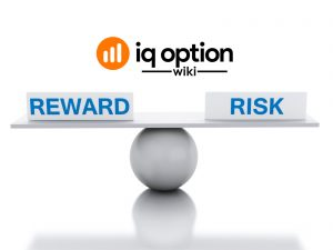 high reward to risk ratio