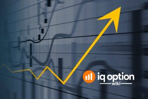 set your trading goals with iq option
