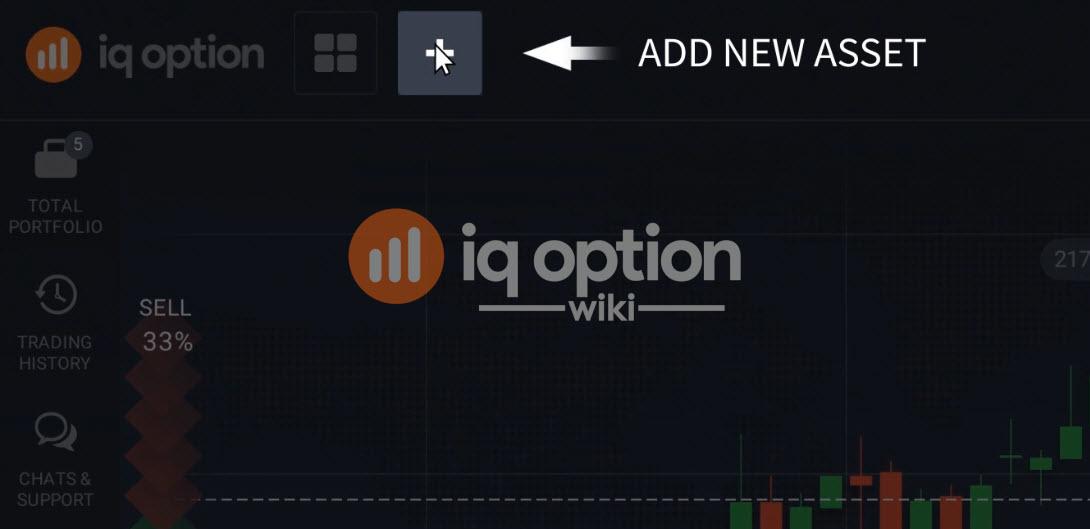add new asset