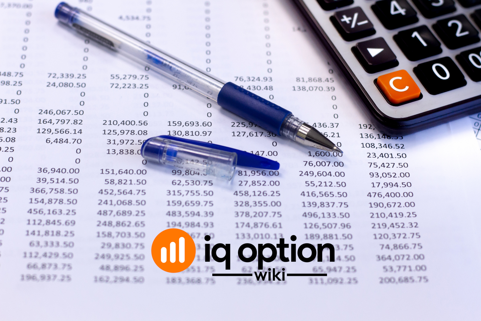 cfd at iq option